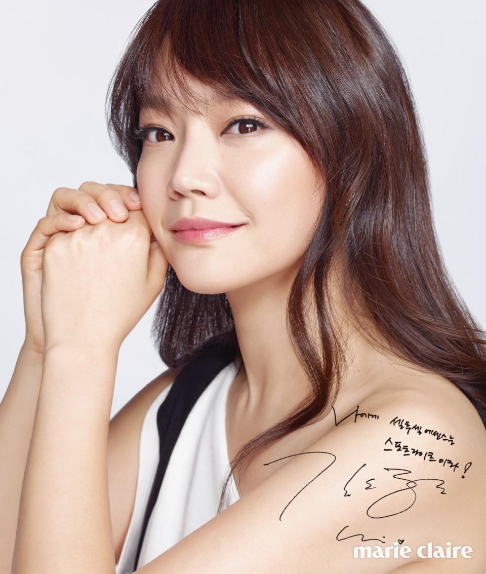 리엔케이 셀 투 셀 에센스 - 김소현