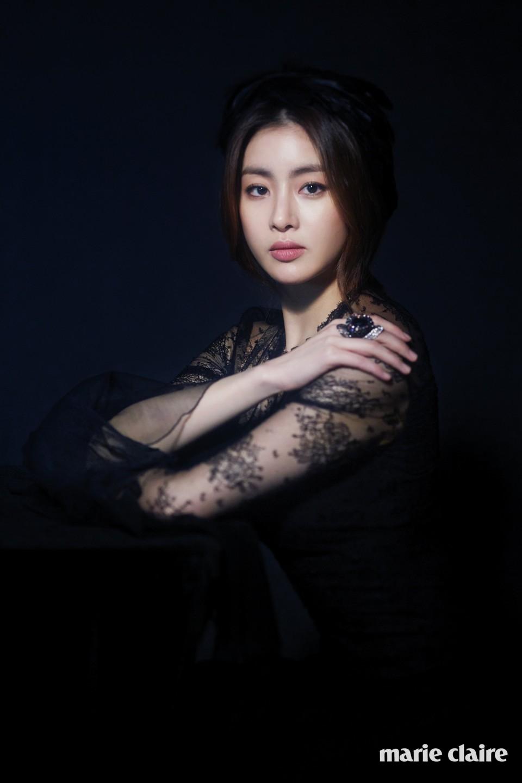 강소라 화보 - 마리끌레르