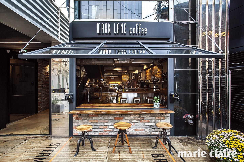 마크레인 커피