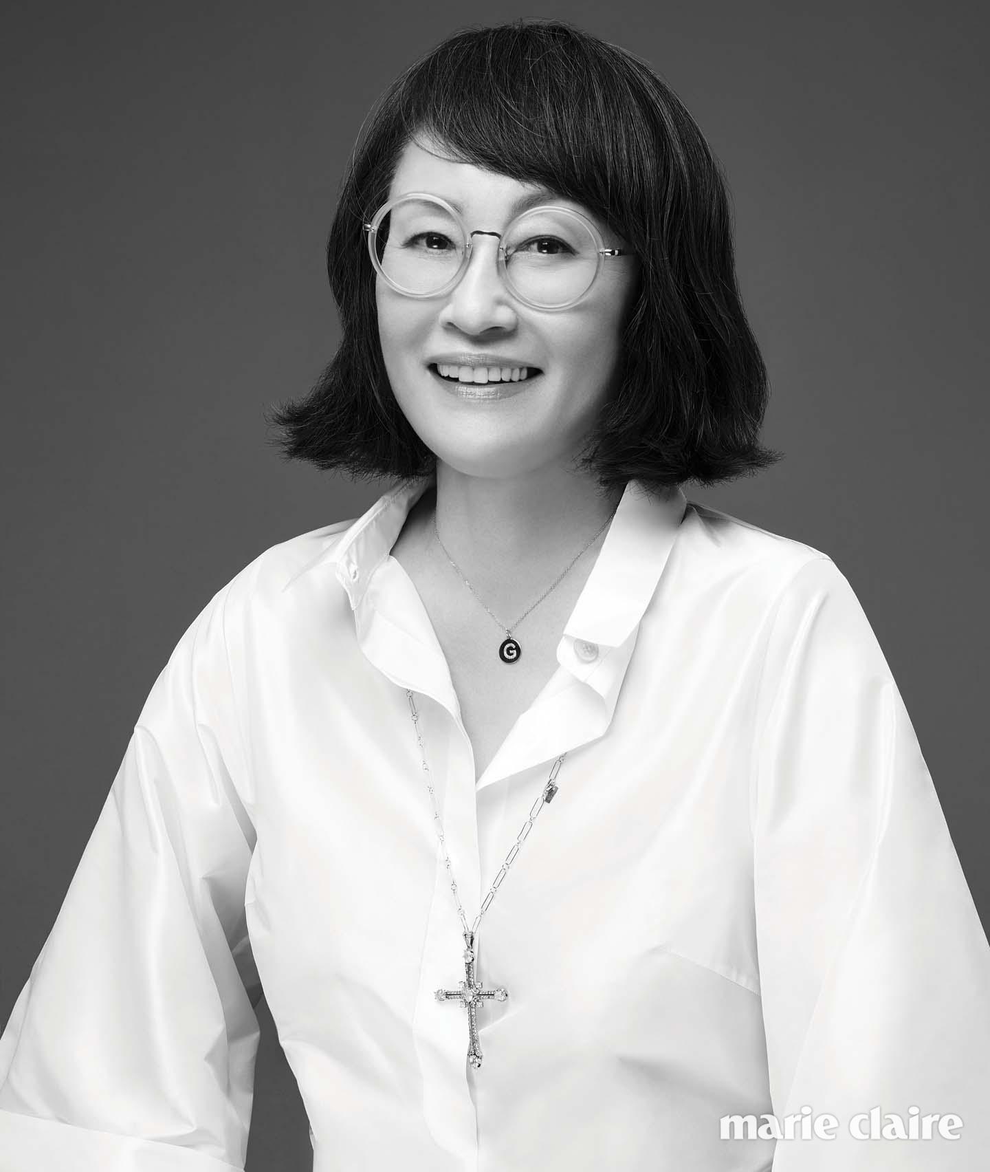 디자이너 지춘희