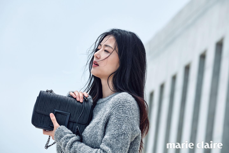 전지현 화보