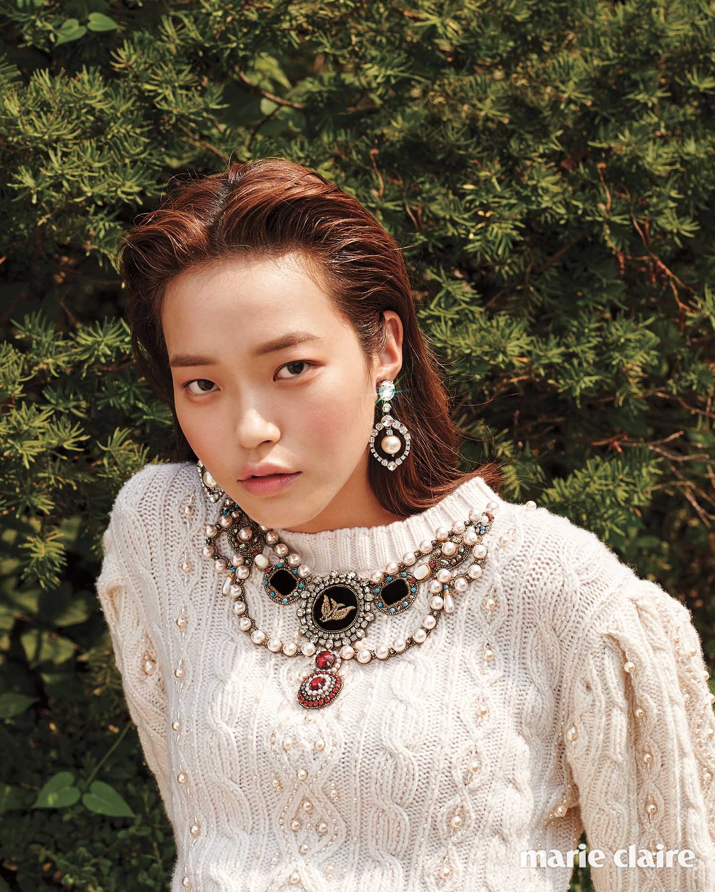 미우 미우 이어링