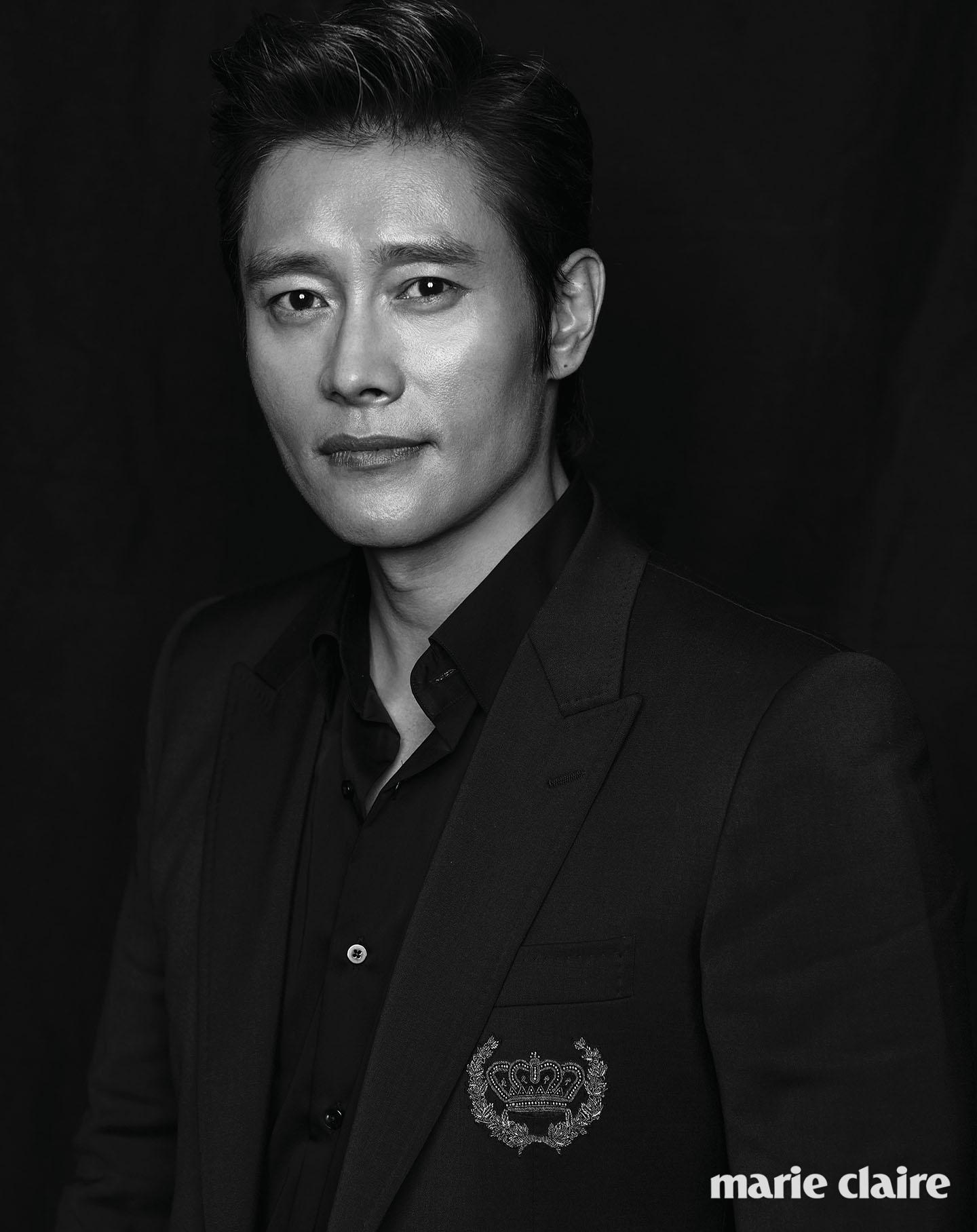 아시아 스타 어워즈 이병헌