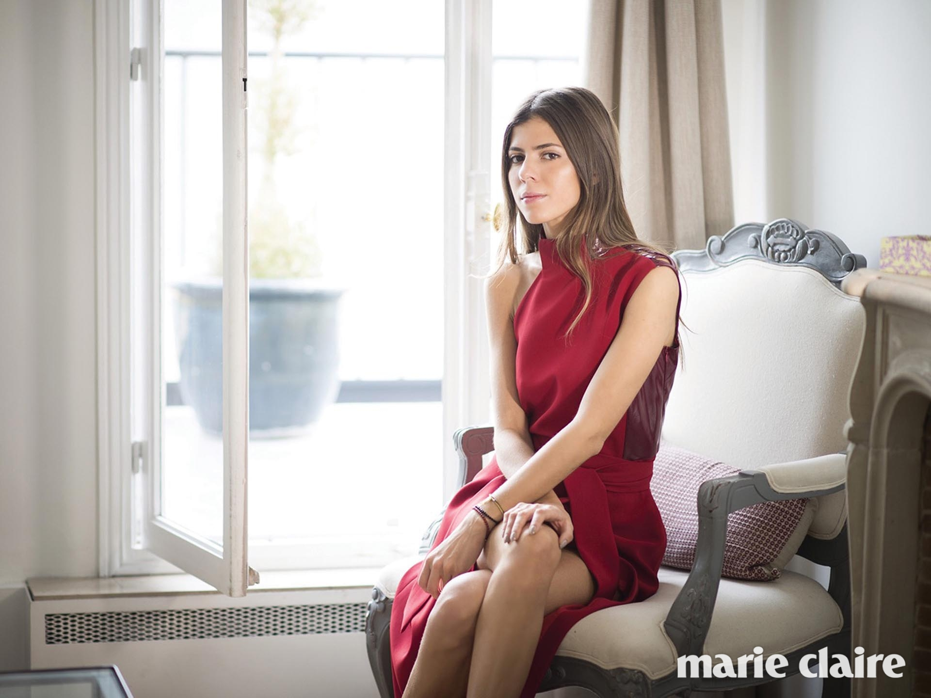 마리아 솔레체키