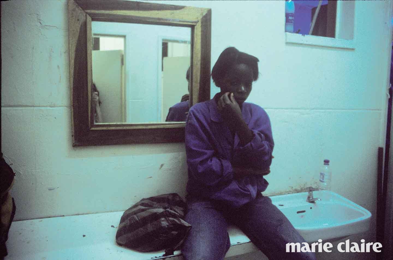 스텝 라이트 디스코(Step Right Disco), 잠비아 리빙스턴(Livingstone), 2003