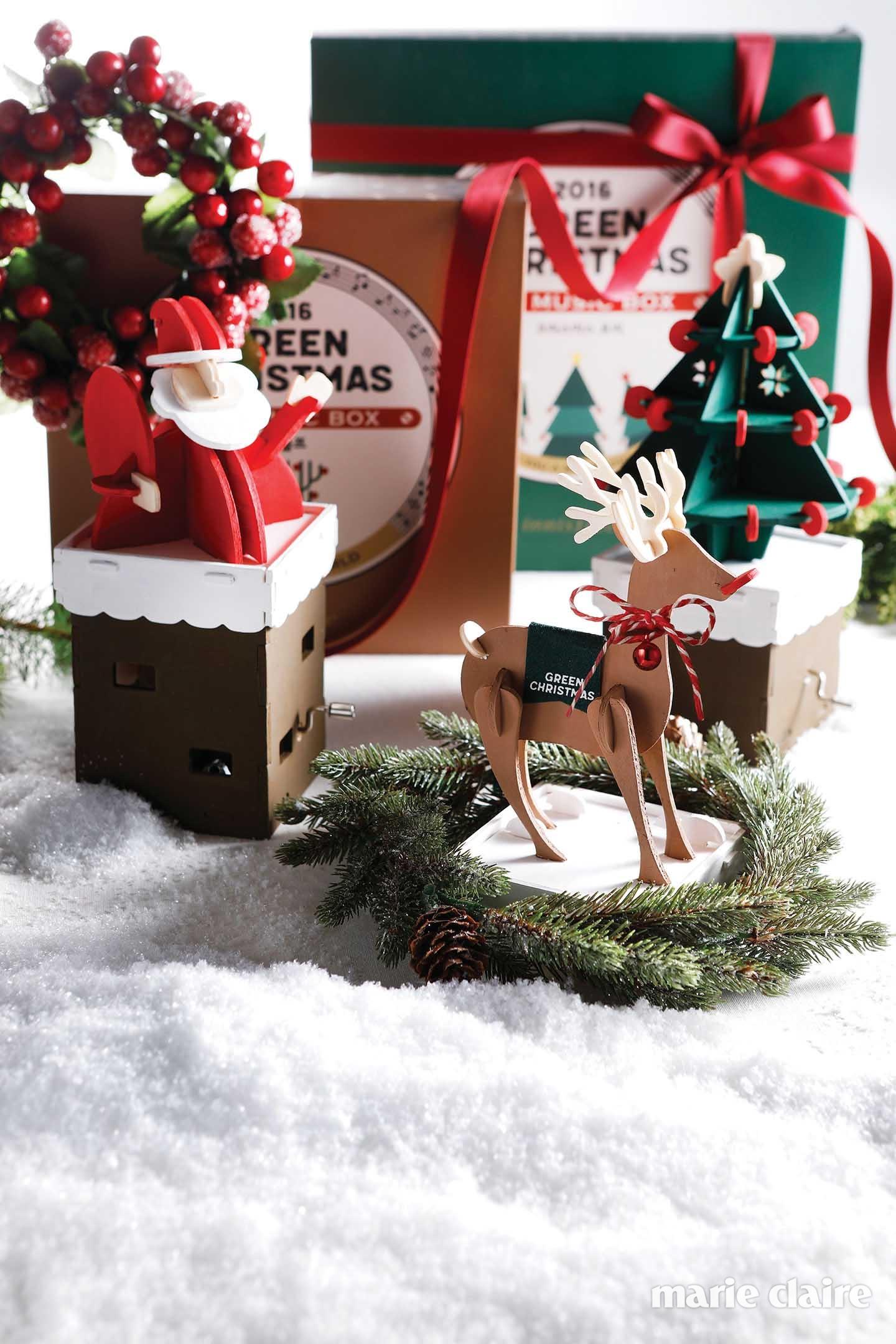 이니스프리 그린 크리스마스 DIY