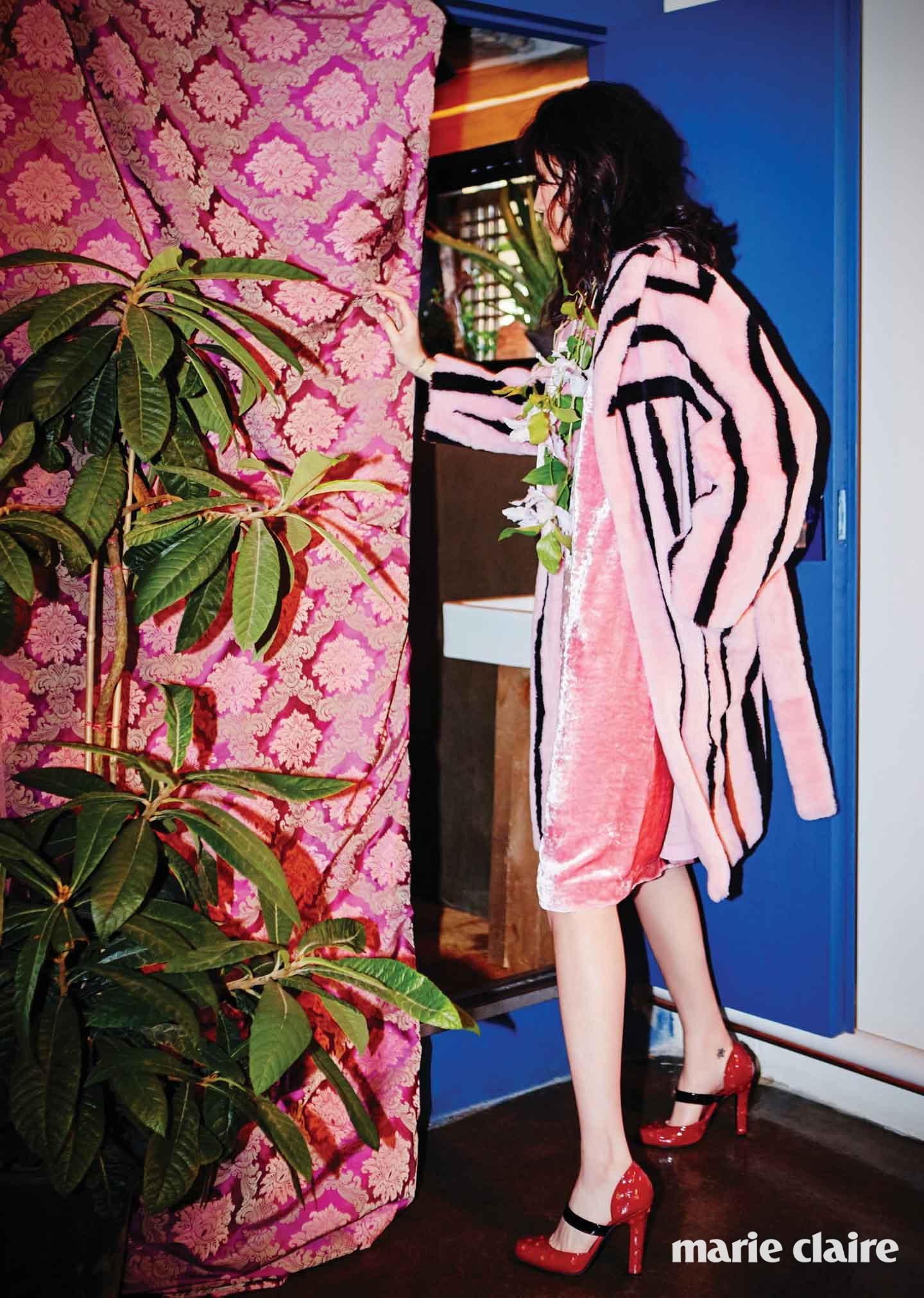베테가 보네타 드레스