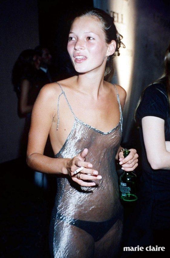 1990's 케이트 모스