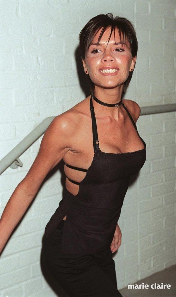 1990's 빅토리아 베컴
