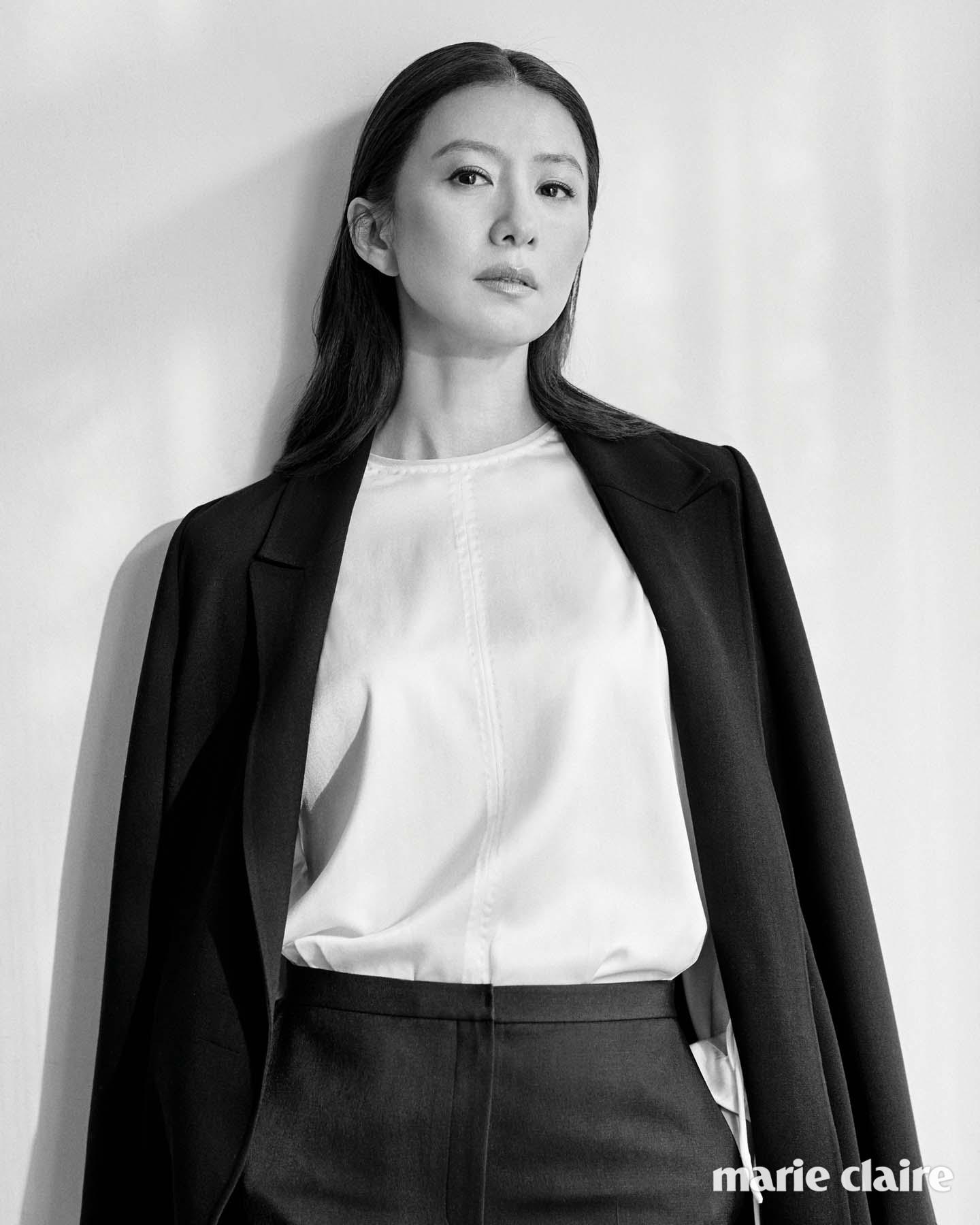 김희애 화보