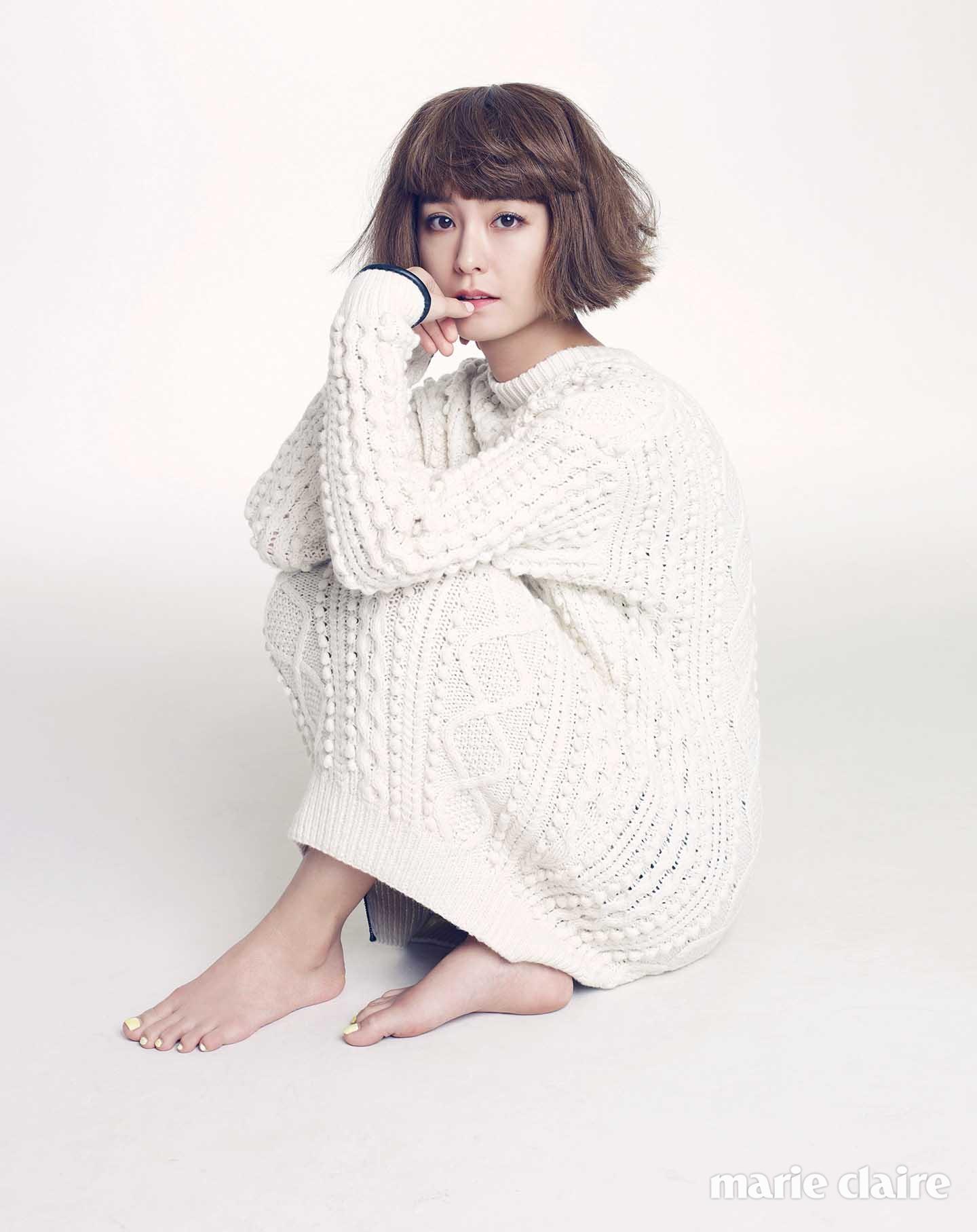 벌키한 스웨터 3.1 필립 림(Phillip Lim).