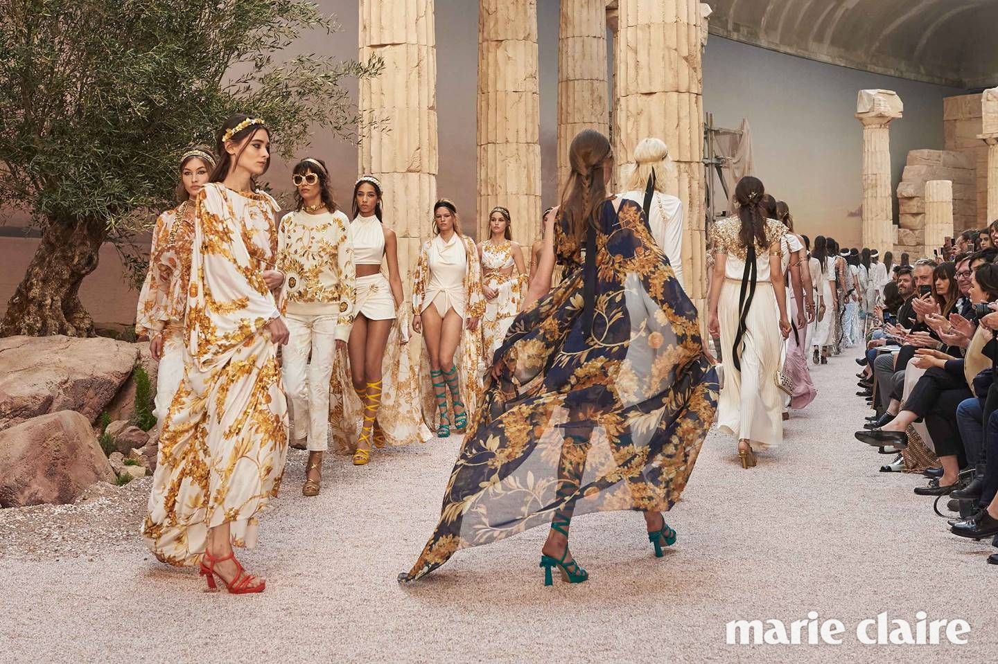 01_2017-18 Cruise collection - Finale pictures