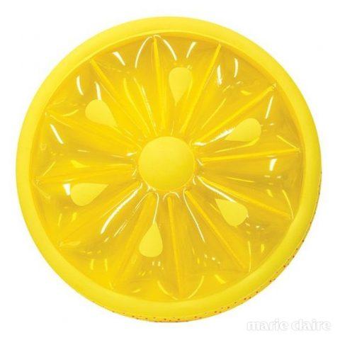 레몬, 오렌지, 라임 등 슬라이스 프루츠 튜브는 각각 34.18달러 토이 스플래시(Toy Splash).  쇼핑하기
