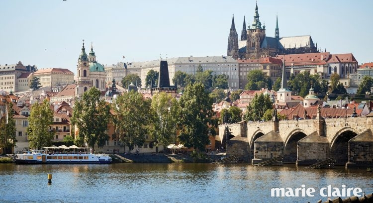 Prague Castle + Charles Bridge