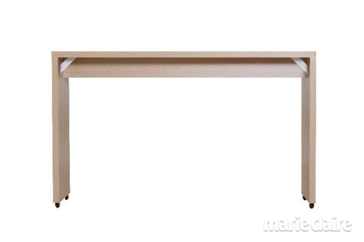 베드 테이블