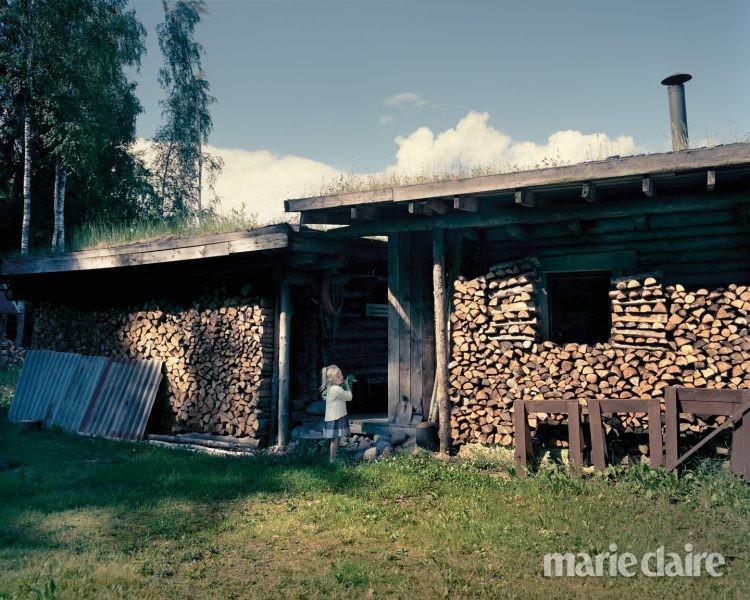스모크사우나 사우나 에스토니아