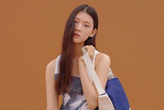 포토콜라주 옷 스타일링 패션