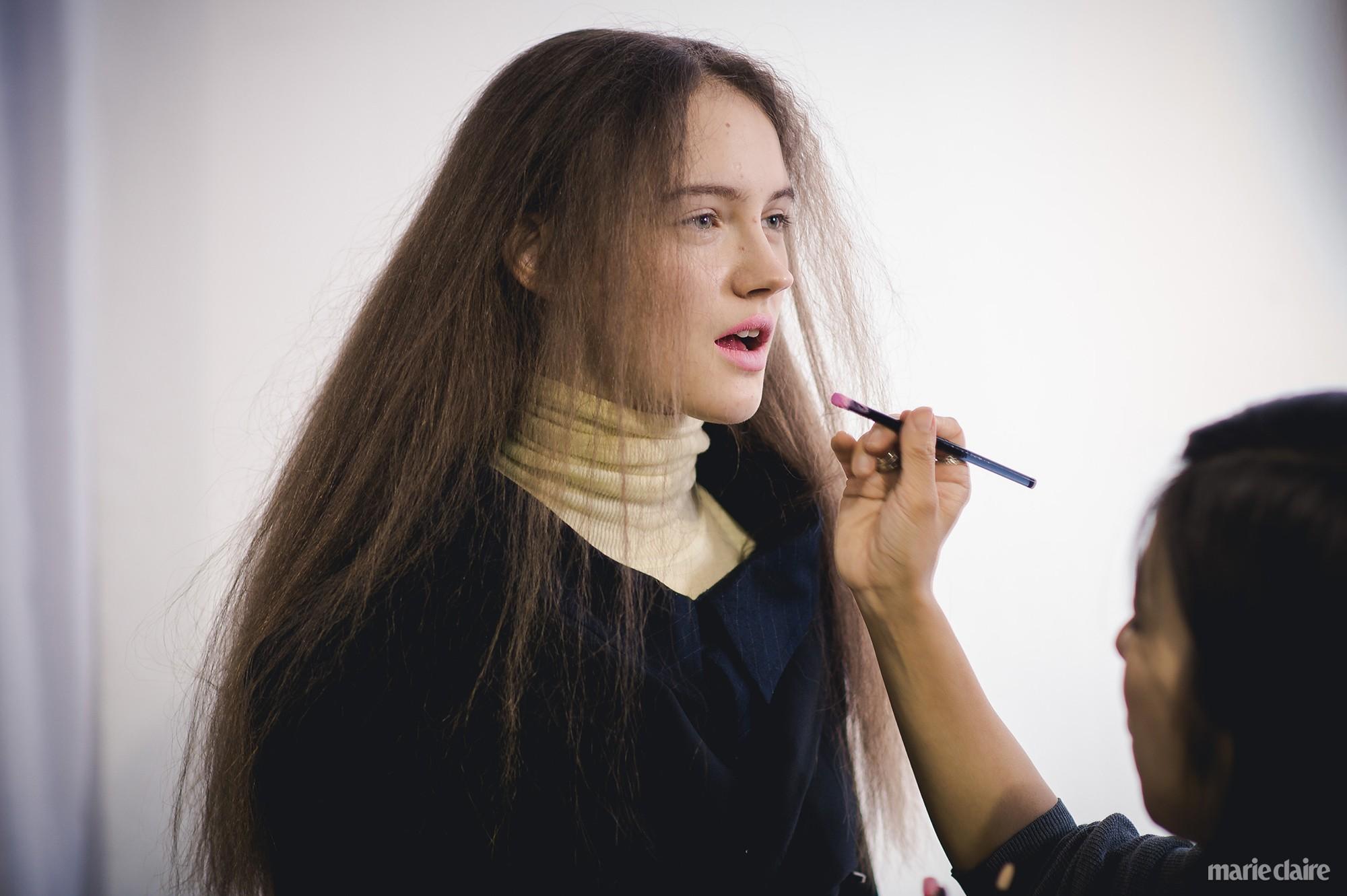 그라데이션 립 립스틱