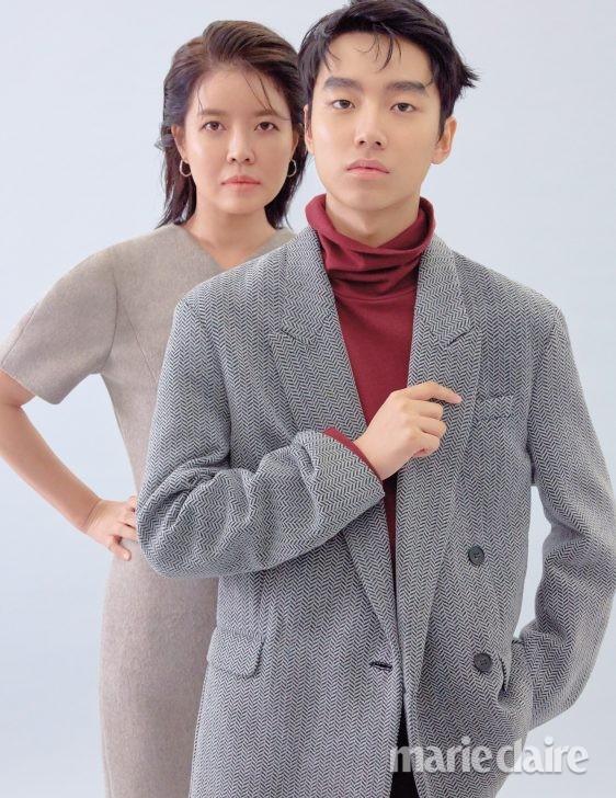 김여진 성유빈