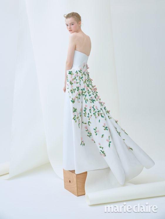 아틀리에쿠 드레스 드레스화보