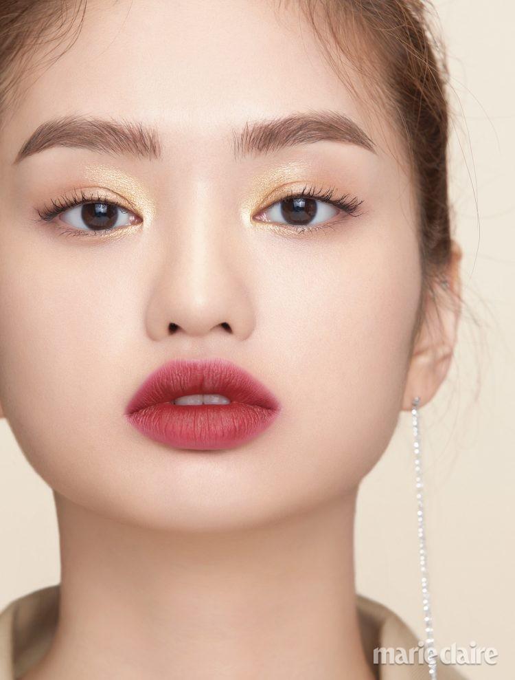 레드립 이어링 엠주