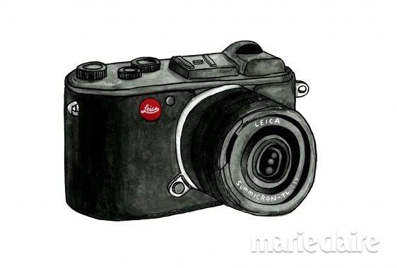 라이카CL 카메라