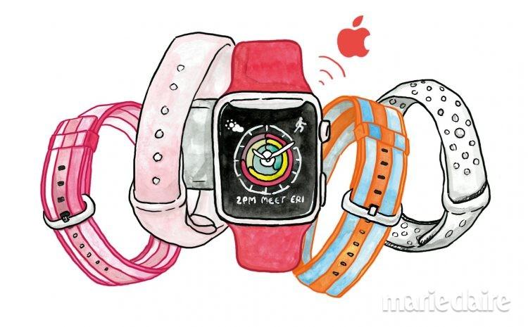 애플 애플워치시리즈