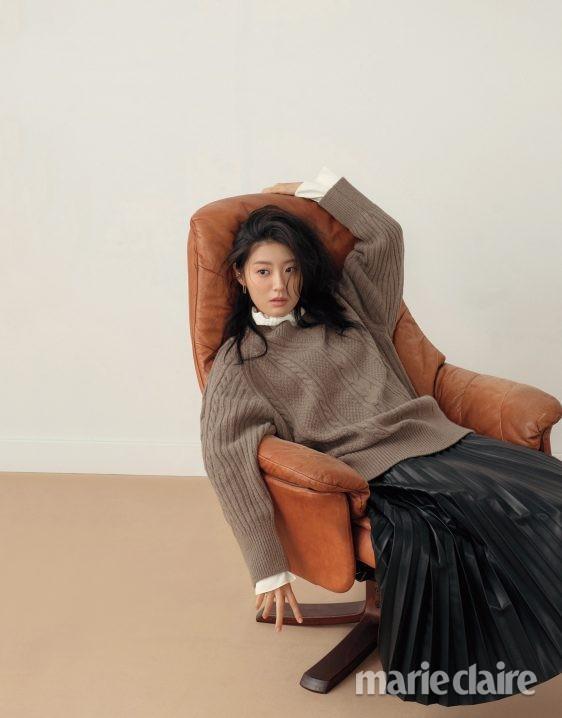 남지현 로맨시크 분더컴머