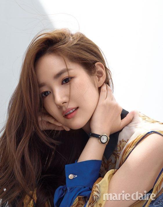 박민영 살바토레페라가모