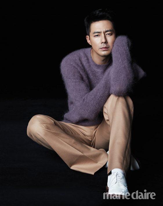 조인성 아크네스튜디오 김서룡옴므