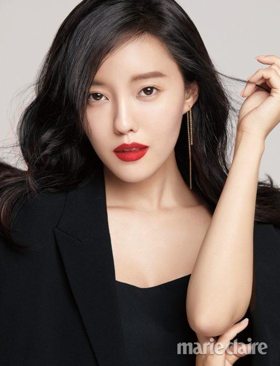 효민 잉크 엠주