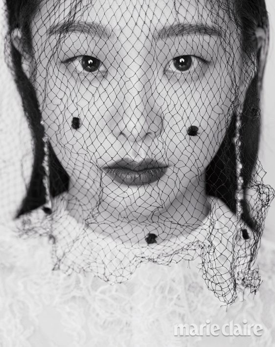 김다미 구찌 니나리치