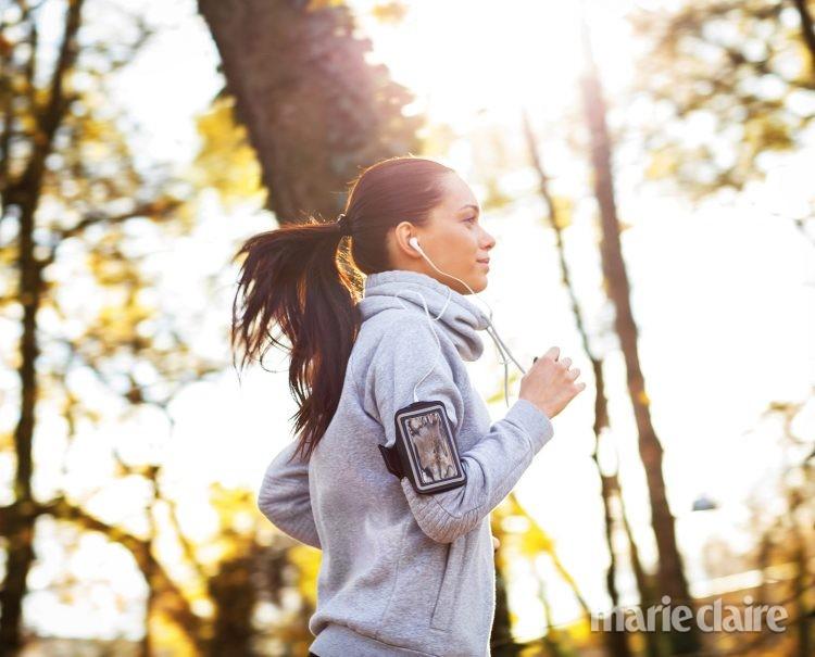 러닝 달리기 다이어트 운동
