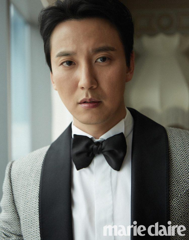 김남길 BIFF 부산국제영화제사회 부산국제영화제