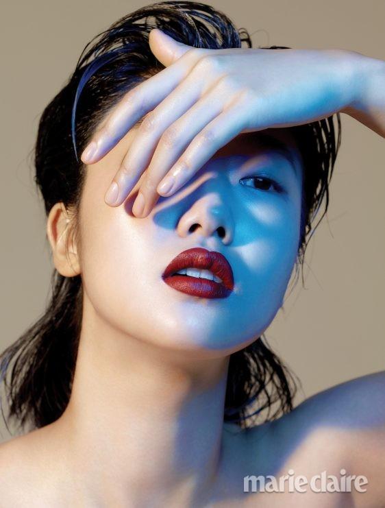블루라이트 자외선 피부관리