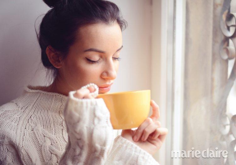 엘레나 겨울건강 여성유익균