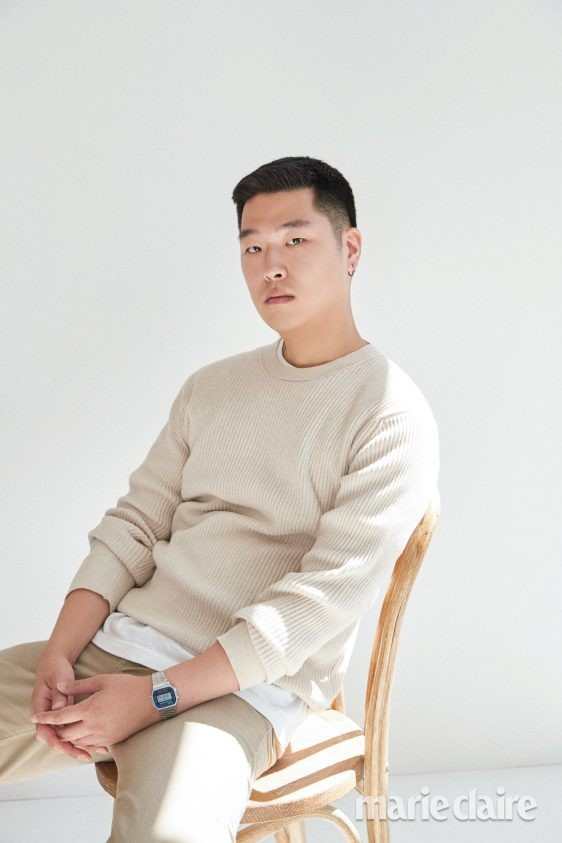 디자이너 김현우 기준