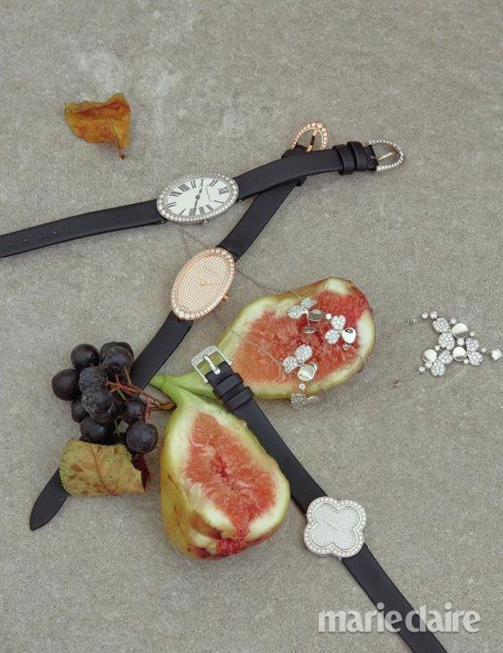 시계 티파니 티파니시계 반클리프아펠 반클리프아펠 시계