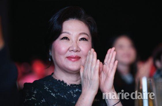 ASA BIFF 부산국제영화제 아시아스타어워즈 허스토리 김해숙