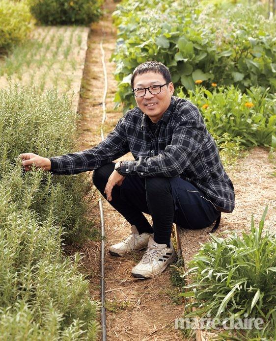 농사 농작물 농부 이장욱농부 준혁이네농장