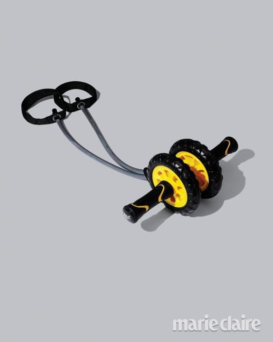 에버라스트 트엑서사이즈휠 근력운동기구 홈트 홈트레이닝