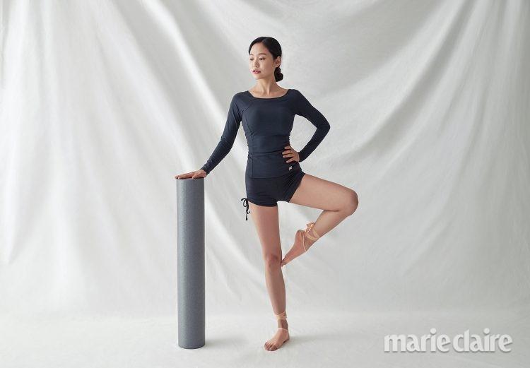 폼롤러 폼롤러운동 허벅지운동 전신운동