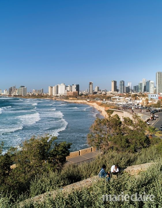 텔아비브 이스라엘여행지 여행추천 이스라엘여행지추천
