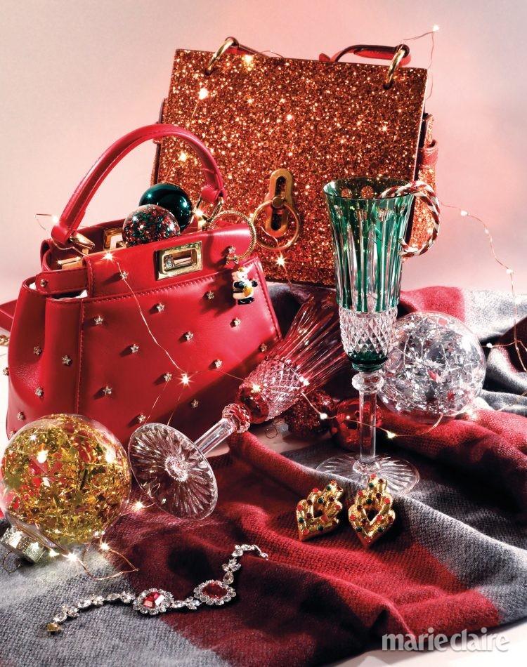크리스마스 홀리데이 크리스마스선물 홀리데이선물 발렌시아가 자라 에르메스