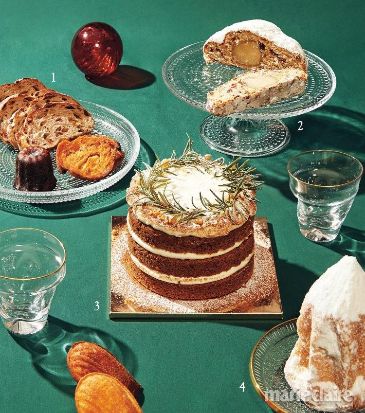 빵 빵추천 케이크 크리스마스케이크
