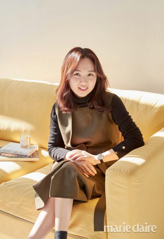 권혜윤 오센트 한남동 퍼퓸 향수