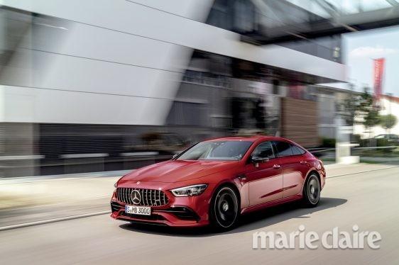 벤츠 2019벤츠 AMGGT4도어쿠페 도어쿠페 2019신차