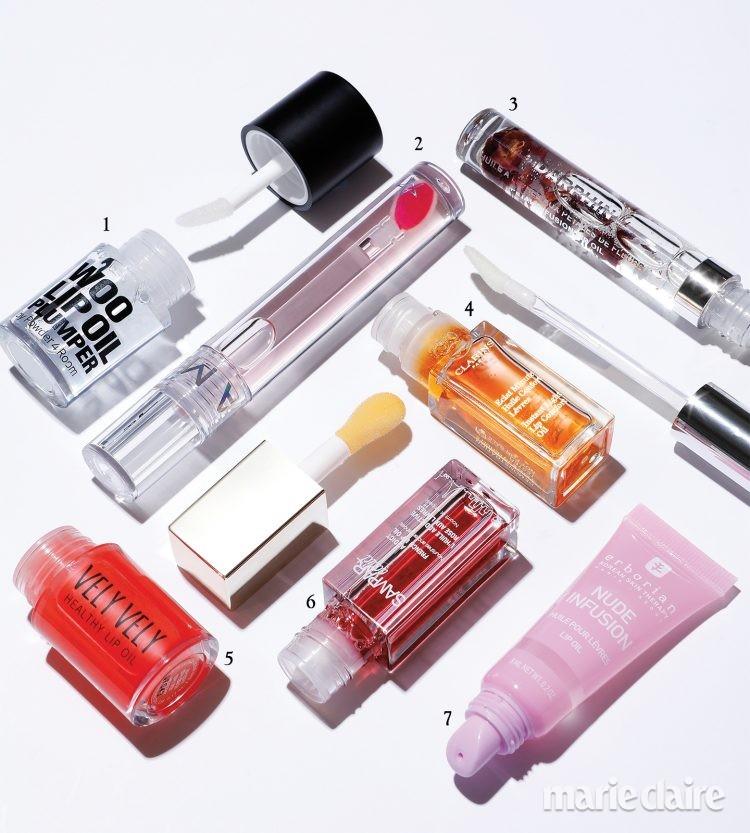립 립오일 입술관리