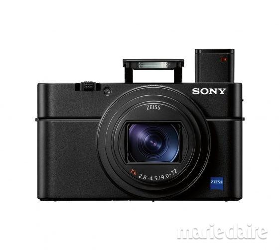 소니 소니카메라 RX100M6