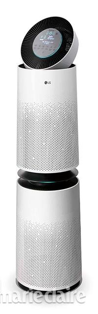 엘지 공기청정기 퓨리케어360공기청정기 퓨리케어